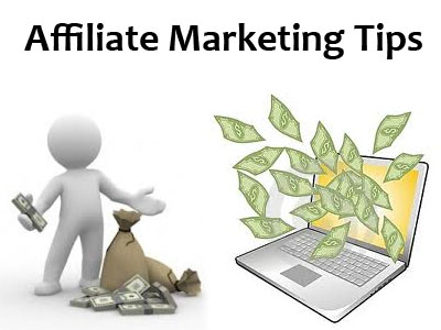 Tips for naive affiliate marketers-icubeswire