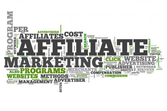 affiliate marketing icubeswire