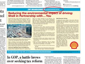 Shell-ad2 Print Media