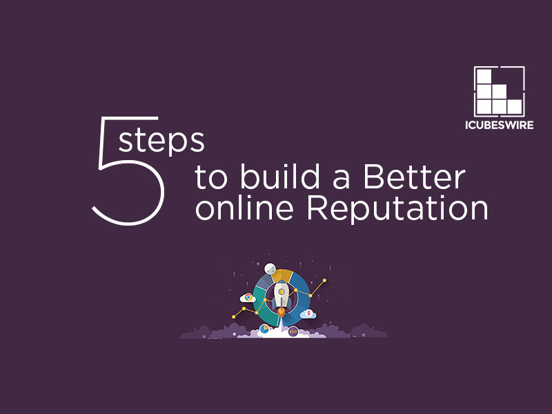 build online reputation