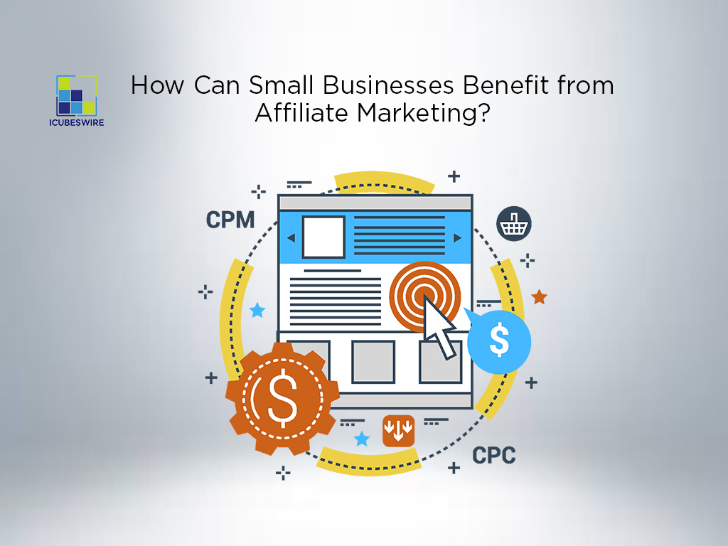 Affiliate Marketing is a Good Option for Small Businesses