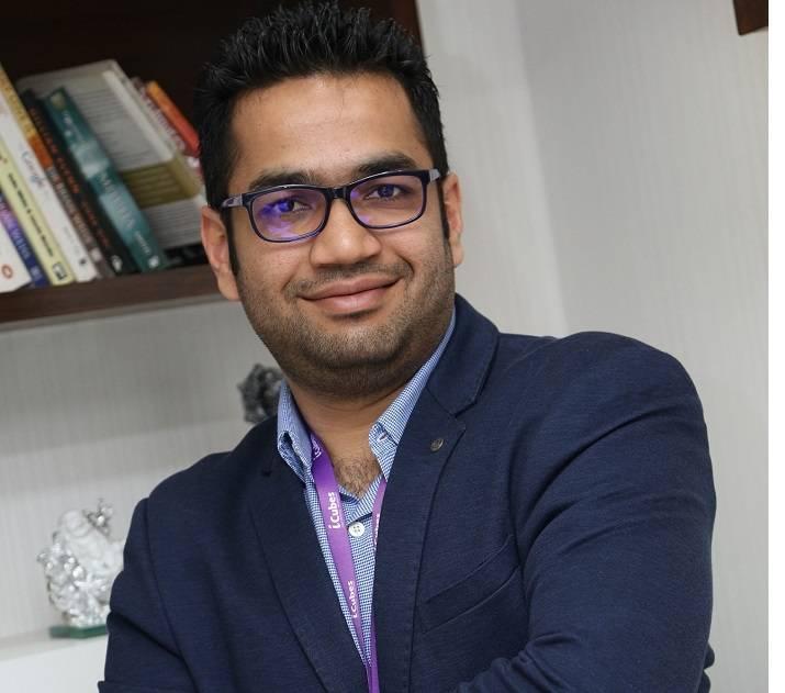 Sahil Chopra Icubeswirw