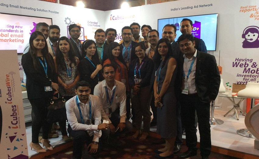 How iCubes won over thousands of corporate clients with its digital marketing solutions