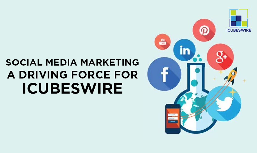 Social Media Marketing – a Driving Force for iCubesWire – iCubesWire ...