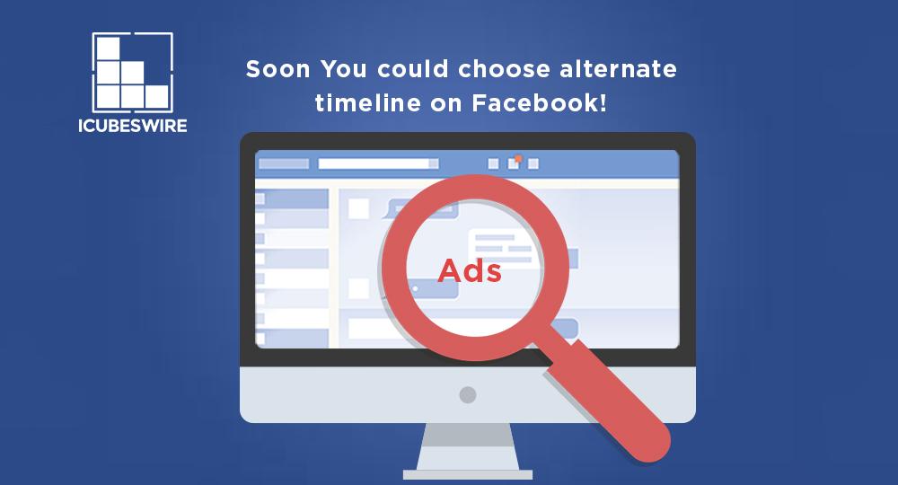facebook ad icubeswire