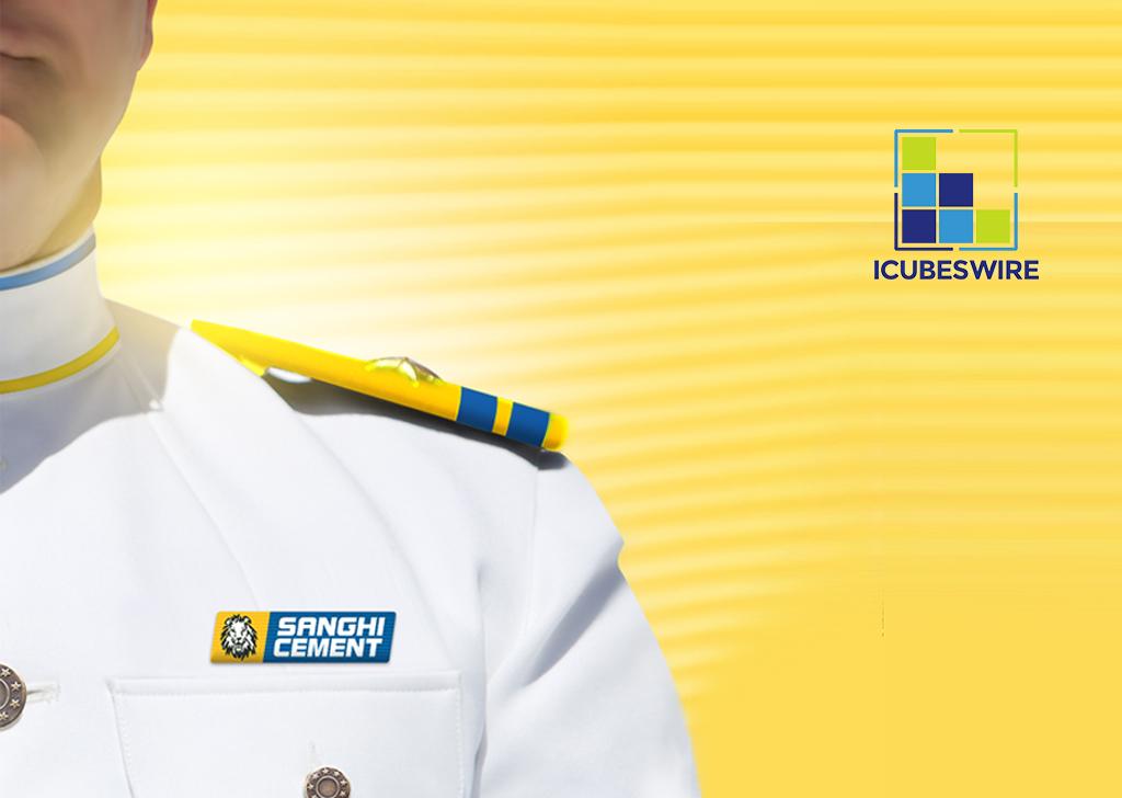 Sanghi Cement's digital marketing