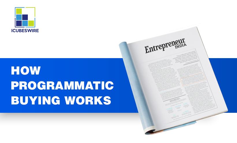 Entrepreneur India features icubeswire