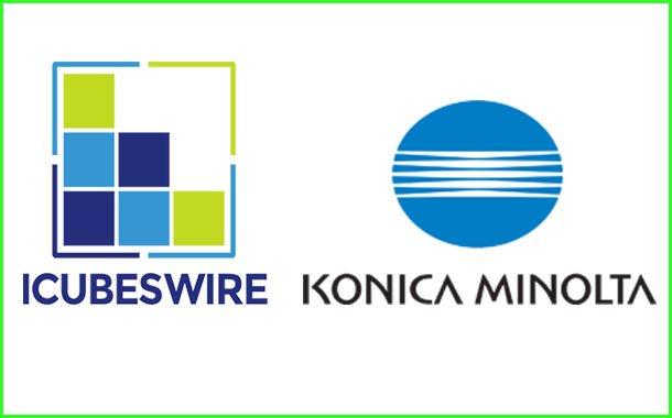 Konica Minolta assigns its social media duties to iCubesWire