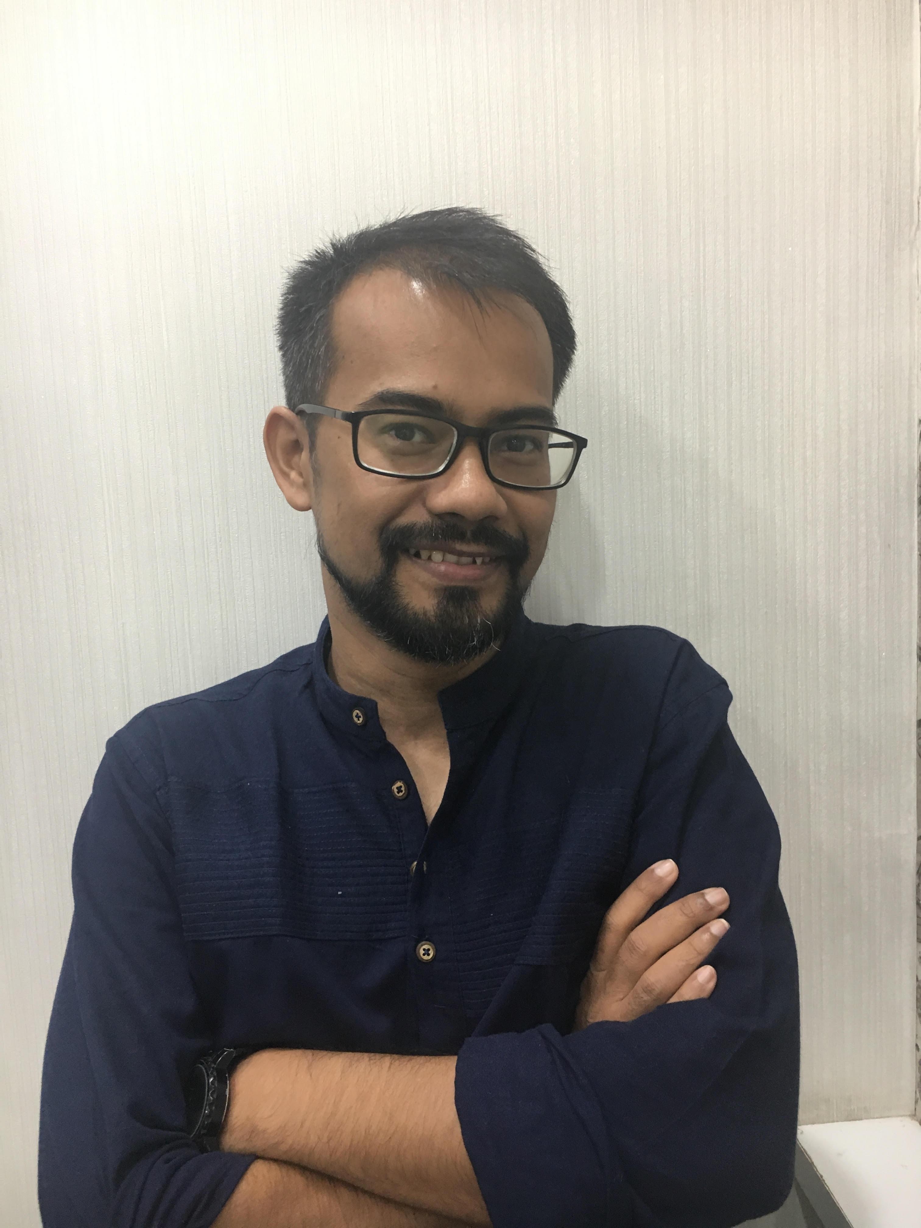 A peek at the week: iCubesWire's Upal Ganguli