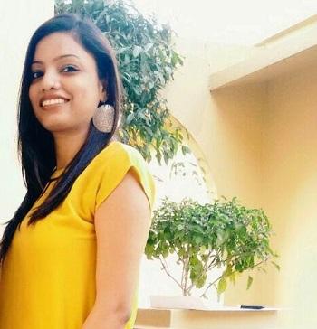 Ad land's Young Guns: Sanjeeda Khan, iCubesWire